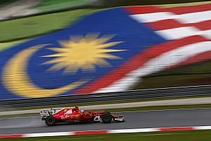 F1 Reporte de prácticas Ferrari manda previo a la calificación, pero con problemas de Vettel