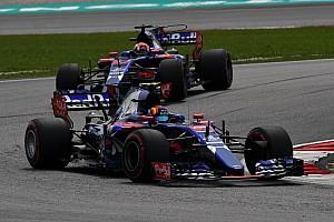 Forma-1 BRÉKING Helmut Marko: A Red Bull tökös, és be mer vetni fiatalokat
