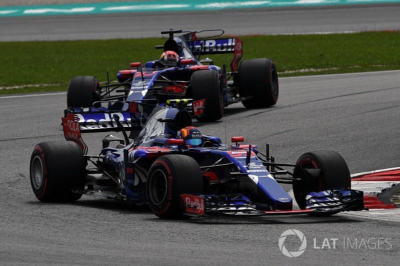 Helmut Marko: A Red Bull tökös, és be mer vetni fiatalokat