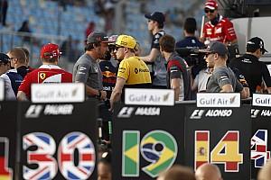 F1 Top List Las 10 mejores declaraciones del GP de Bahrein