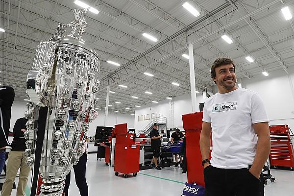 Alonso, bugünkü ilk testinde çaylak seansını geçmeyi hedefliyor