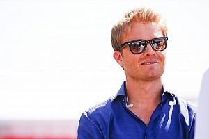 F1 Noticias de última hora Nico Rosberg lanza mensaje para México previo a la carrera