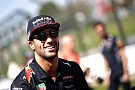 Ricciardo won't play supporting role at Red Bull - Horner