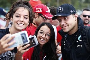 Análisis: así está mejorando la F1 sus redes sociales