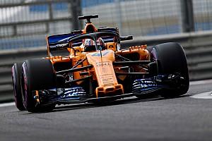 McLaren et Norris s'attendent à des