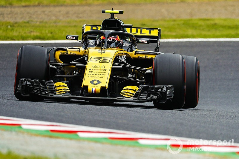 Renault и McLaren пришлось нарушить комендантский час из-за задержки с поставками ГСМ