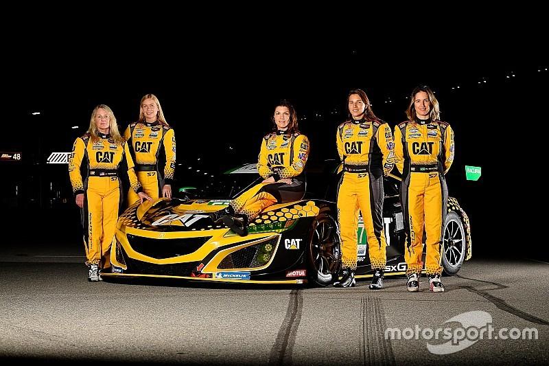 Nielsen: All-female MSR lineup gets