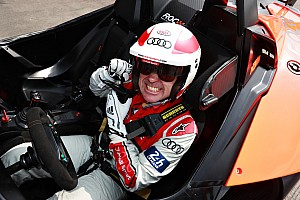 ROC Nations Cup: Team Nordic beats Vettel and Schumacher