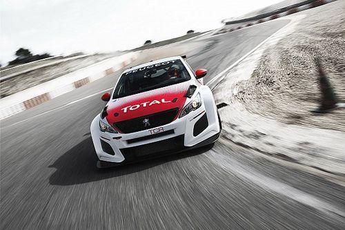 Selbstversuch: Wie fährt sich der Peugeot 308 TCR?