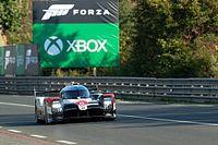 Toyota sigue mandando en unos accidentados segundos libres en Le Mans
