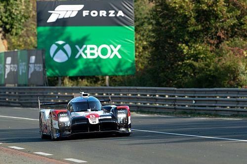 Toyota repite 1-2 en la segunda práctica para Le Mans 2020