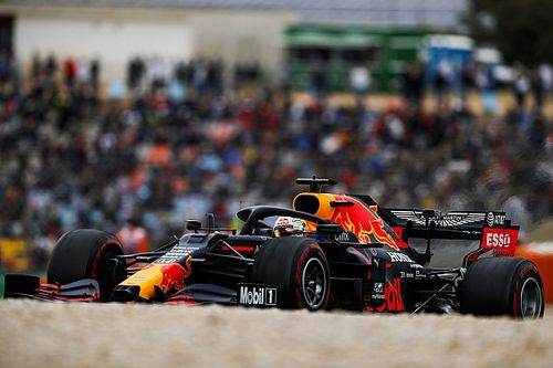Horner: Red Bull made wrong tyre choice for start