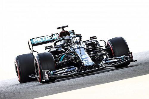 Qualifs - Hamilton, du bord du gouffre à la pole !