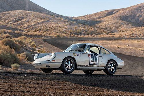 La Porsche più cara di sempre? Potrebbe essere questa
