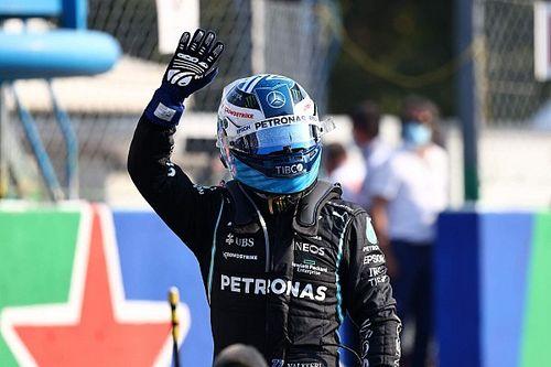 Valtteri Bottas débarque à la Race of Champions