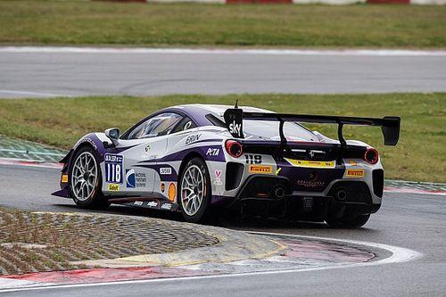 Ferrari Challenge: gran vittorie di Schirò e Weiland in Gara 1