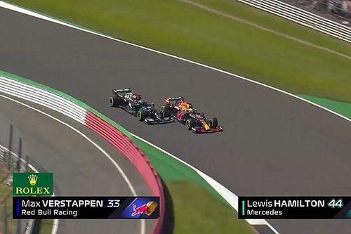 """Pourchaire : """"On se rapproche d'un 50/50"""" entre Hamilton et Verstappen"""