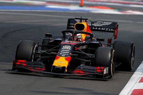 Red Bull optimiste pour 2020 après les erreurs de 2019