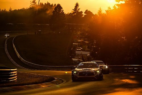 LIVE Endurance: 24 Heures du Nürburgring