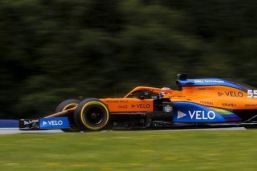 """Sainz: """"Racing Point? Troppo distanti dai team di centro gruppo!"""""""