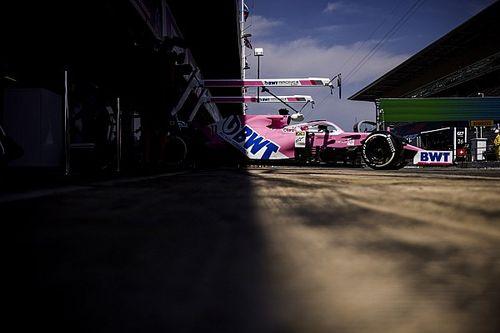 Racing Point:我们不该为有歧义的规则受到惩罚