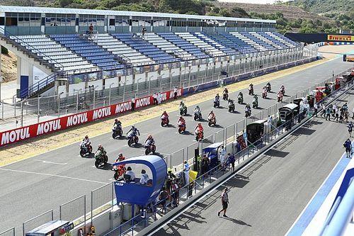 SBK, ufficiale: a Jerez domenica si corre in memoria di Vinales