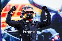 Vandoorne targets 2021 Mercedes title challenge