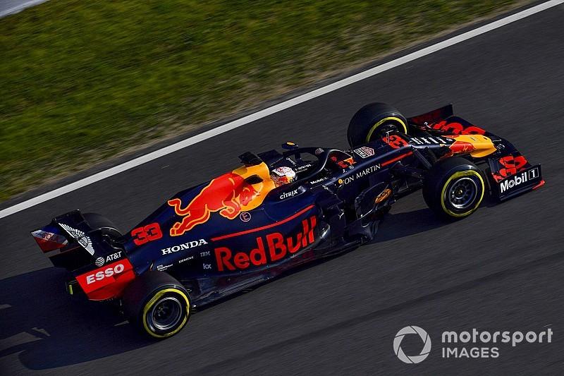 Ферстаппен: Мене не турбують Ferrari та Mercedes
