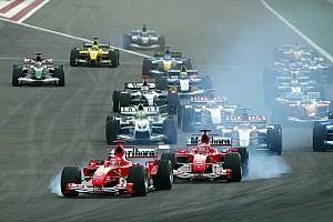 Palmarès : tous les vainqueurs à Bahreïn depuis 2004