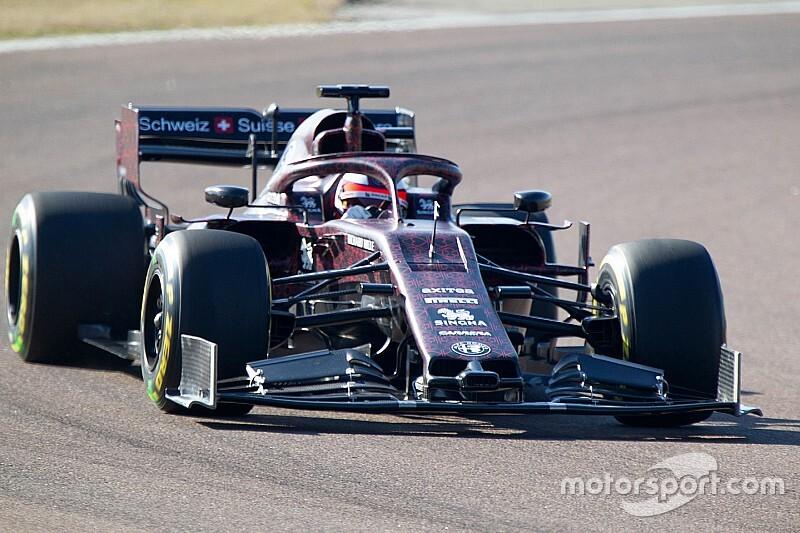 Alfa Romeo a fait 33 tours à Fiorano