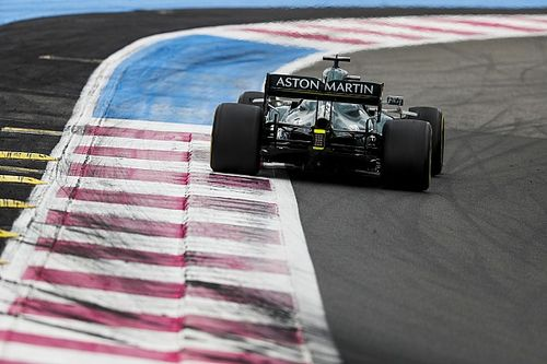 Aston Martin hopes France F1 result silences cheating accusations