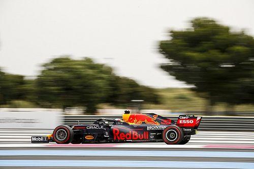 Hasil Kualifikasi F1 GP Prancis: Verstappen Tembus 1:29 Menit