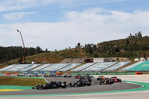 Формула 1 отчиталась об улучшении финансовых показателей