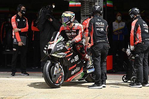 Savadori Atasi Kualifikasi MotoGP Prancis Berkat Pengalaman di WSBK