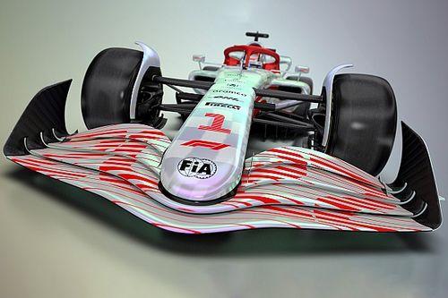 ما مدى اختلاف سيارات الفورمولا واحد لعام 2022 عن أحدث نموذج مُقدّم؟