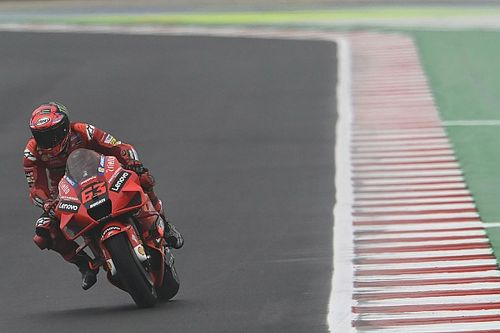 Uitslag: Kwalificatie MotoGP GP van Emilia-Romagna