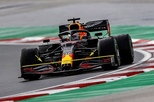 How a setup error disguised Red Bull F1's front wing progress
