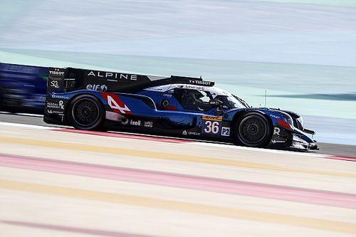 Alpine bevestigt rijders voor FIA WEC 2021