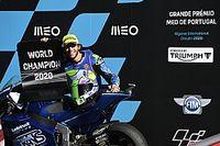 Kalex Raja Sasis Moto2