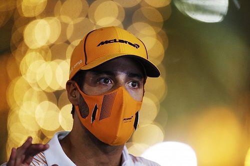 Ricciardo neguje promowanie wypadków