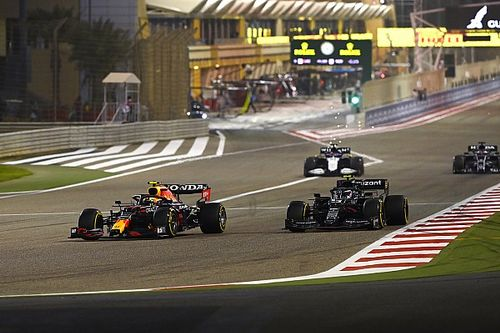 """تحليل: كيف تفوز الفورمولا واحد """"النفاثة"""" بثقة موجة جديدة من الرعاة"""