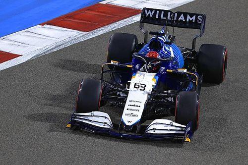 F1: Williams pode se concentrar no desempenho em vez da sobrevivência, diz Russell