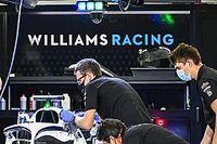 فريق ويليامز يُعدّل خطط إطلاق سيارته بعد اختراق تطبيقه