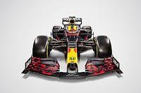 """Red Bull verbergt niets van RB16B: """"Niets mysterieus aan de auto"""""""