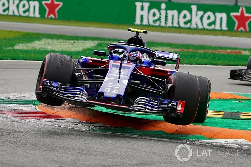 Toro Rosso: Umduğumuzu bulamadık