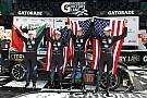 IMSA Судьбу победы в «Дайтоне» решило столкновение за четыре круга до финиша