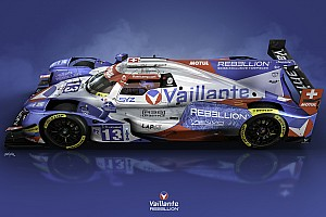 Bildergalerie: Rebellion Racing als Vaillante in der WEC 2017