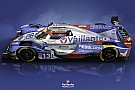 WEC Bildergalerie: Rebellion Racing als Vaillante in der WEC 2017