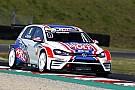 TCR Nachwuchstalent Luca Engstler vor Debüt in internationaler TCR-Serie