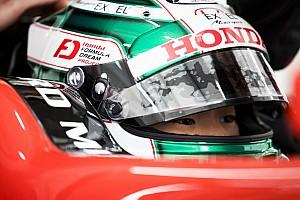 GP3 フリー走行レポート 【GP3バルセロナ】フリー走行:参戦2年目の福住仁嶺が首位発進